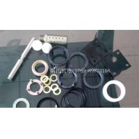 Buy cheap Customized Size Diaphragm Pump Parts Micro Air Pump Rubber Parts Cup Diaphragm from wholesalers