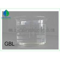 Buy cheap CAS 96-48-0 Pharmaceutical Intermediates 100% Safe GBL Gamma Butyrolactone from wholesalers