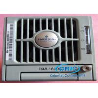Buy cheap High Voltage 220V, 85 - 300Vac, 45 - 65Hz Emerson Power Supply Rectifier, R48-1800A from wholesalers