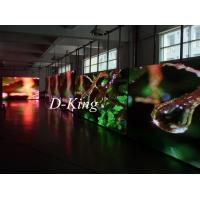 Wholesale Outdoor Truck Mounted LED Display from china suppliers