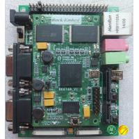 China High Port Data Rate TMS320C6748-DEV Development Board ARM , Digital DSP LSI Circuit Embedded Arm Board on sale