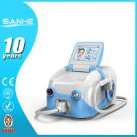 Buy cheap Hot Selling! Super 808nm diode laser permanent tria laser hair removal system sanhe produc from wholesalers