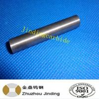 Zhuzhou factory provides high quality tungsten carbide welding rod Manufactures