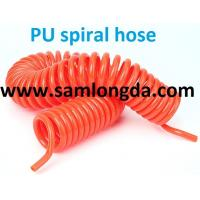 China Polyurethane tubing, pu tube, pneumatic tubing, pu air hose on sale