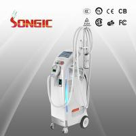 Buy cheap Body Shaping Machine Laser Lipo + Cavitation + Vacuum Slimming Equipment from wholesalers