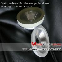 Buy cheap 12A2 vitrified bond diamond grinding wheels for tungsten carbide & ceramic material Mary@m from wholesalers