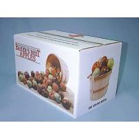 Wholesale full color printing carton fruit/vegetable box from china suppliers
