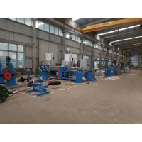 Buy cheap SJ90+60 Cable Extruder Production Line For  PVC, PE, PE, XLPE from wholesalers