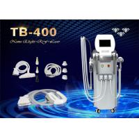Buy cheap 4 in 1 Multifunctional Beauty Machine Wrinkle Hair Removal , Tattoo Removal Machine from wholesalers