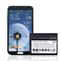 Buy cheap 100% Cobalt 3.82V Samsung Cell Phone Batteries For Samsung Galaxy S3 from wholesalers
