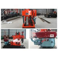 Buy cheap Middle And Shallow Hole Soil Test Drilling Machine for Geotechnical Investigation Purpose from wholesalers