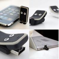 Buy cheap customized soft PVC USB flash drive from wholesalers
