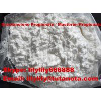 Buy cheap Drostanolone Propionate / Masteron Propionat 521-12-0 Steroid for Bodybuilding from wholesalers
