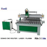 Buy cheap T-Slot Table CNC Router Milling Machine For Copper / Aluminum Engraving from wholesalers