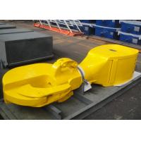 Buy cheap API 8A / 8C Oil Rig Equipment Hook Block Assembly Traveling Block And Hook from wholesalers
