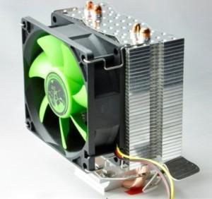 China Heat Pipe CPU Cooler (CW-CPU916) on sale