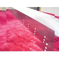 Buy cheap Guillotine knife paper cutting knife alloyed edge or HSS edge for Polar 115, ITO guillotine machine from wholesalers