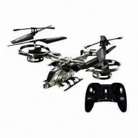 Buy cheap YD711 RC Helicopter, 10 to 12m Control Distance from wholesalers