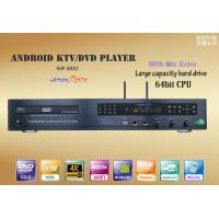 China Lemon KTV karaoke player mixer with 4k ultra HD system,download vietnames english from cloud,bulid in DVD-ROM on sale