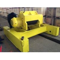 Buy cheap Double Girder Wire Rope Crane Hoist 20t Heavy Tons 50 - 60hz For Factory from wholesalers