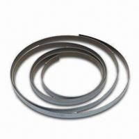 Buy cheap Flexible Magnetic Strip, Used in Pop-up Displays and Shower Doors from wholesalers
