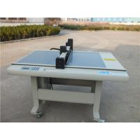 Buy cheap Paper Board Film Cutter Plotter Sample Making Machine Digital Computerized Color Print from wholesalers