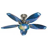 Buy cheap decorative ceiling fan from wholesalers