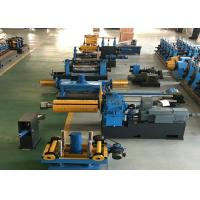 Wholesale Stainless Steel Strip Slitting Machine , Metal Sheet Cutting Machine Steel coil slitting machine for sale sheet metal from china suppliers