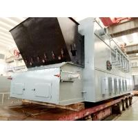 Buy cheap Automatic Coal Fired Chain Grate Stoker 2t - 25t For Industrial Boilers from wholesalers