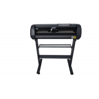 Buy cheap Black 34 Inch 870mm Iron Bracket ABS Car Vinyl Cutter from wholesalers