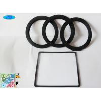 Buy cheap Viton silicone rubber O rings of oil sealing manufacturer / Colored Rubber from wholesalers