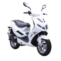 Wholesale B09 50CC Gas Online Scooter (LS50QT-21) , 4 Stroke Gas Powered Motor Scooters from china suppliers