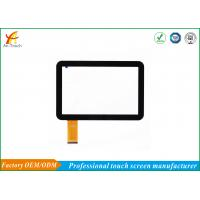 Buy cheap High Sensitive Car Touch Panel Lcd Monitor Anti Interference Ability from wholesalers