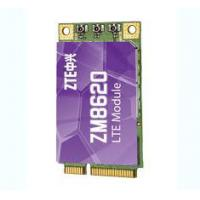 Buy cheap ZTE 4G Wifi Module ZM8620 Chip Set 4g LTE Module With Qualcomm MDM9215 from wholesalers
