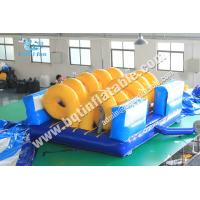 Buy cheap Inflatable Bouncer ,obstacle course,inflatable sports game for kid from wholesalers
