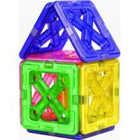 Magnetic Constructions Toy