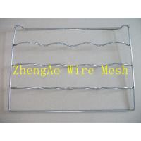 Buy cheap Special-shaped mesh from wholesalers