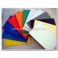 Buy cheap Cheap Price Colour Aluminum Compoiste Panels for Wall Cladding Cover Decorative Application from wholesalers