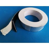 Wholesale Self Adhesive Butyl Rubber Waterproof Flashing Tape Aluminium Foil 10 M -50 M Length from china suppliers