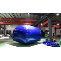 Buy cheap Collapsible Water Storage Tank For Agriculture Irrigation from wholesalers