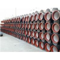 Wholesale Ductile Iron Pipe(Tyton Joint or Push on Joint) from china suppliers