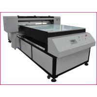 China A1 UV Printer for wood artcrafts / UV coloring printing on ball pen plastic surface printing on sale