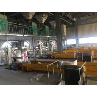 CE Approval China Fertilizer Bagging Machine; Urea Packing Machine 800bags/hour Manufactures