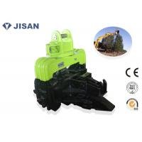 Buy cheap Rotating Motor Excavator Vibro Hammer For 35-50 Ton Excavator ZX350 ZX400 from wholesalers