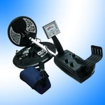 Buy cheap Light Metal Security Metal Detector Handheld Underground Metal Detecting Finding from wholesalers