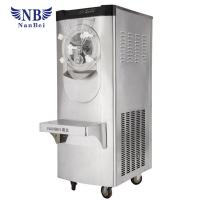 Buy cheap Vertical Commercial Ice Maker Machine , American Ice Cream Machine from wholesalers