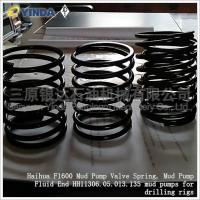 Wholesale Haihua F1600 Valve Spring Mud Pump Components Fluid End HH11306.05.013.135 from china suppliers