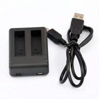 Buy cheap GoPro Hero 4 Dual Battery Charger For Go Pro Hero 4 AHDBT-401 Battery Charger from wholesalers