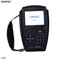 Buy cheap Handheld Eddy Current Testing Equipment , Precise Eddy Current Flaw Detector from wholesalers