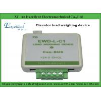 Buy cheap hot sales elevator controller of EWD-L-C1 used in elevator load sensor from wholesalers